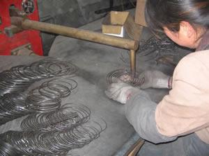 grill steel metal
