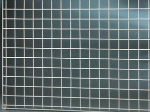 Wire Grid - Panels - Making of Fan Guards and Other Wire Products